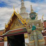 Храмът на Изумрудения Буда