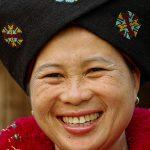 Жена от племето яо