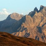 Загроските планини