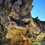 Фонтаните на Рим