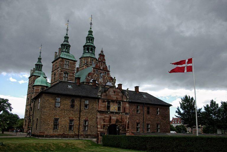 "Замъкът ""Розенборг"""
