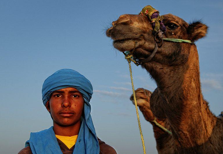 Тунизийска Сахара