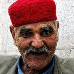 Медината на столицата Тунис