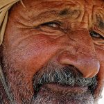 Тунизийски пастир