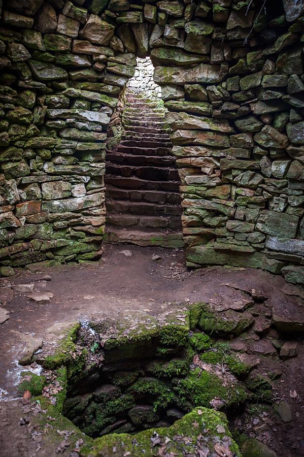 Градеж от къснобронзовата епоха край село Гърло