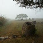 Каменните делви край Понсаван