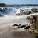 Водопадът Ко Папенг