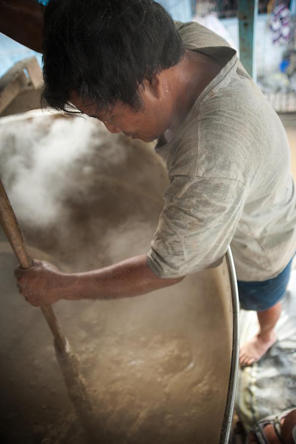 Племето чам, Виетнам