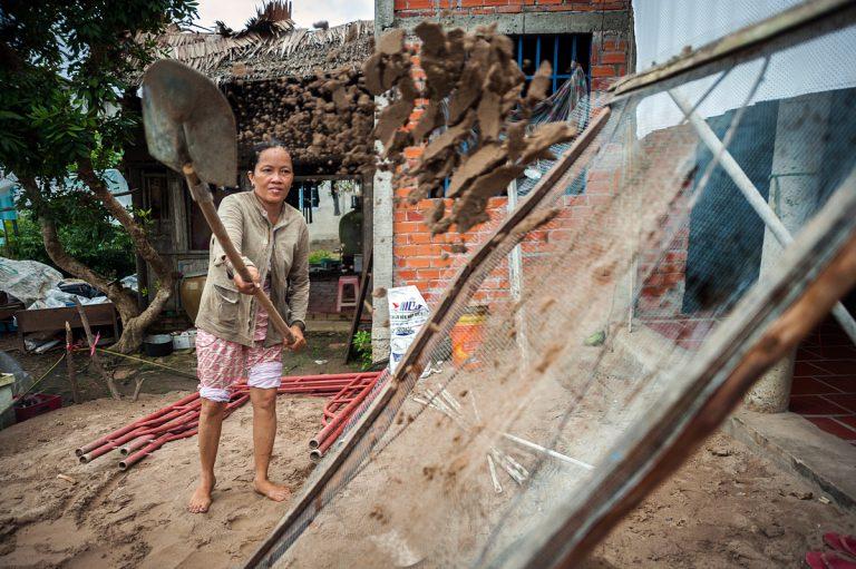 Делтата на Меконг