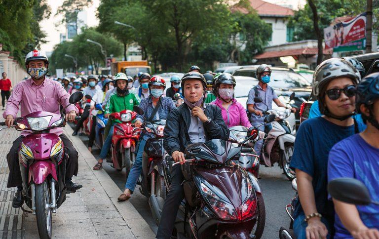 Сайгон (Хо Ши Мин)