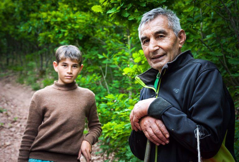 Иван и Кирил